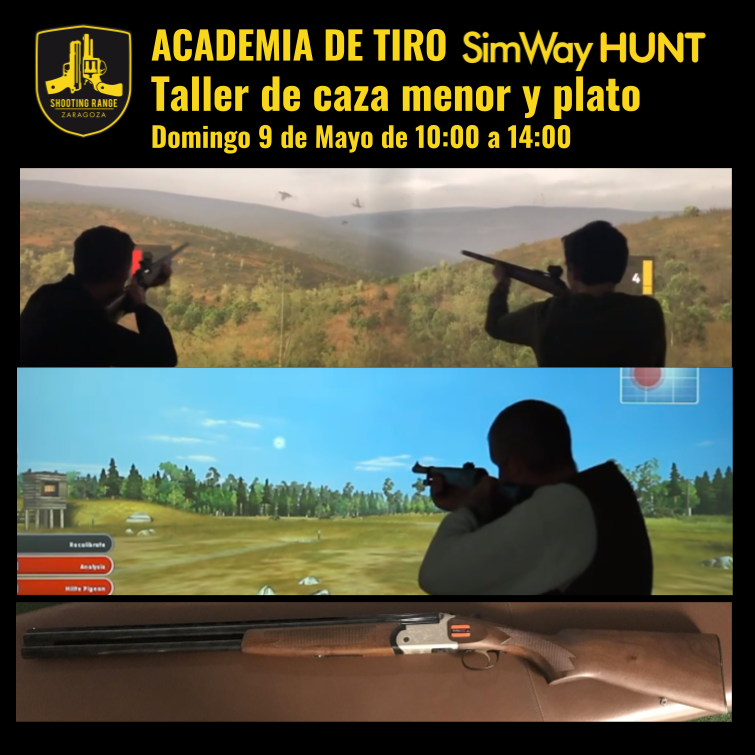 Fin de Semana II Simway Hunt Final.pptx (2)